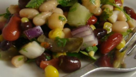 Bean Salad – aka Cowboy Caviar