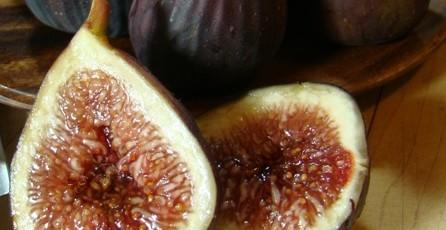 Brandied Figs